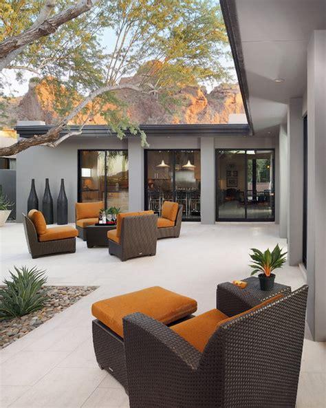 Modern Patio Designs 25 Amazing Modern Patio Design Ideas