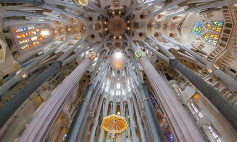 la sagrada familia entradas entradas y visitas guiadas a la sagrada familia en