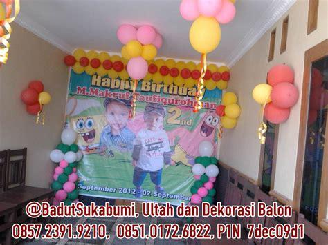 Balon Happy Birthday Balon Ulang Tahun Balon Anak dekorasi ruang untuk ulang tahun anak dekorasi balon dekorasi balon balon dekorasi