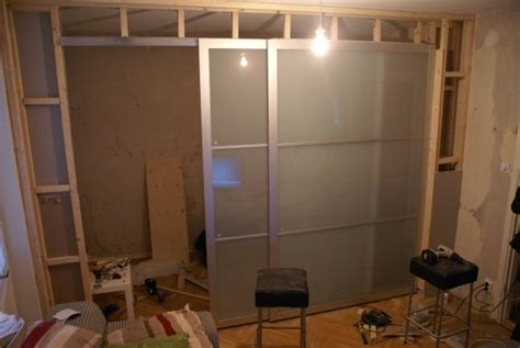 Ikea Hack Room Divider Ikea Hackers Turn Your Studio Apartment Into A 1 Bedroom With Pax