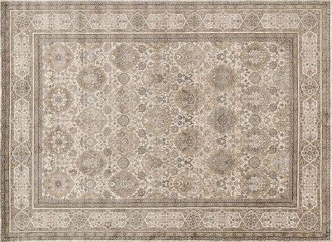 loloi century cq 05 sand taupe rug