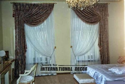 bedroom curtains and drapes ideas top ideas for bedroom curtains and window treatments