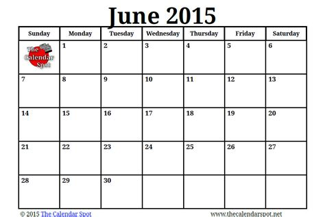 printable calendar 2015 summer 7 best images of summer calendar printable blank summer