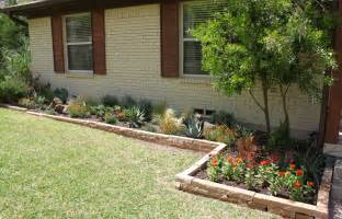 Small Garden Bed Design Ideas New Small Flower Beds Designs Ideas 3469