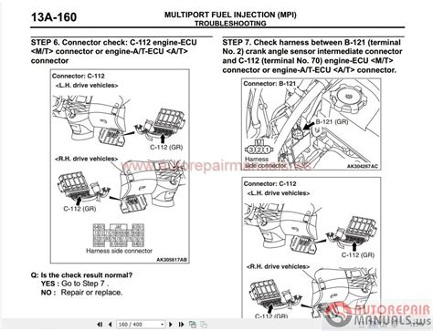 small engine repair manuals free download 1998 mitsubishi challenger parking system mitsubishi grandis 2004 worshop manual auto repair manual forum heavy equipment forums