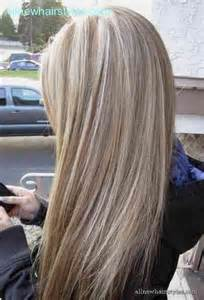 platinum hairstyles with some brown platinum highlights on blonde hair all new hairstyles