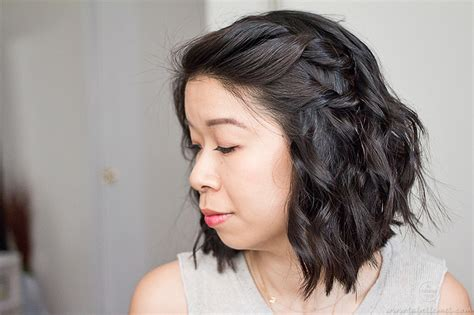 need to have short hair for work how to 4 easy back to school or work hairstyles for
