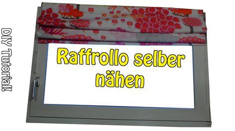 Rollos Selber Bauen by Diy Faltrollo Raffrollo Selber N 228 Hen N 228 Hen F 252 R Anf 228 Nger