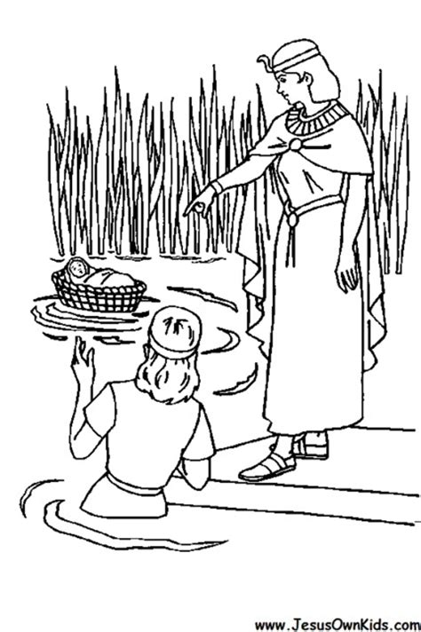 printable coloring pages exodus moses and exodus coloring pages color pages pinterest