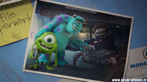 Pixar Le by Pixar Planet Disney Clin Oeil Easter Egg Story 3 Memes