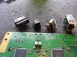 reparar puerto usb como reparar o arreglar los puertos usb del port 225 til o