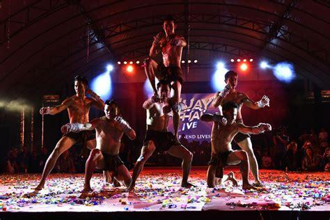Promo Tiket Muay Thai Live Show Asiatique Bangkok Normal Seat Dewasa muay thai live show bangkok e ticket muay thai live the