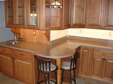 eat at island in kitchen eat in kitchens bel air construction maryland