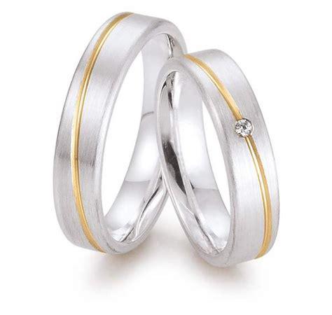 Eheringe Gold Und Silber by Trauringe Silber Die Besten Momente Der Hochzeit