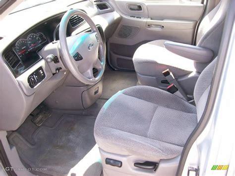 2002 Ford Windstar Interior by 2002 Ford Windstar Sport Interior Photo 47588971