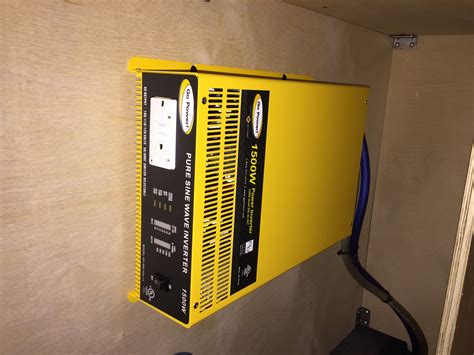 van work bench sprinter van workbench tools for the road audio upgrades and backup camera radio