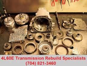 30 common 4l60e transmission problems repair nc