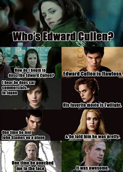Funny Twilight Memes - mean girls twilight memes crossover funny pictures mean