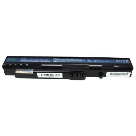 Baterai Laptop Acer Ao756 Oem baterai acer aspire one zg5 um08a73 standard capacity
