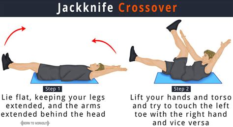 jackknife sit ups exercise v ups what is it and how to do born to workout