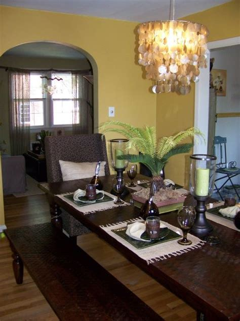 Dining Room Curtains South Africa 88 Best Images About Safari Kitchen Dinning Room On