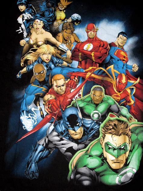 justice league the art 1785656813 justice league assemble by drekeagan on