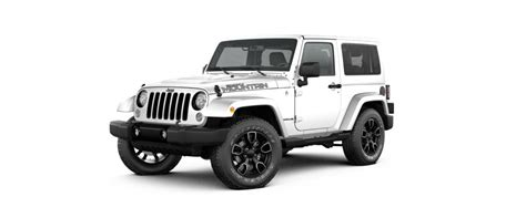 jeep smoky mountain rhino smoky mountain edition jeep wrangler forum