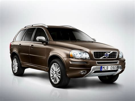 2013 Volvo Xc90 Price Photos Reviews Features