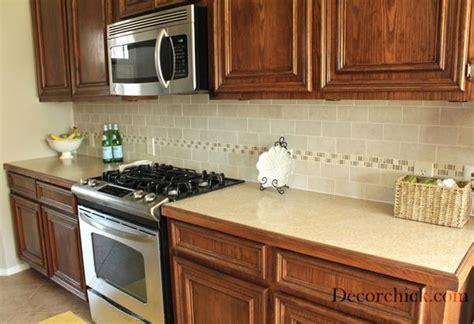 kitchen makeover diy kitchen backsplash subway tile kitchen subway tile backsplash makeover diy project i