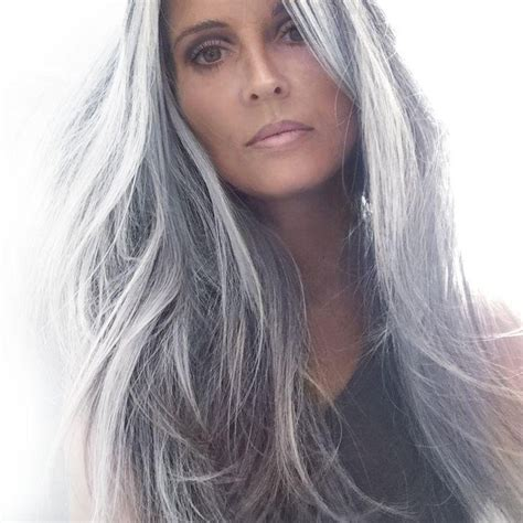 haircuts for long gray hair long grey hairstyles 2018 hairstyles