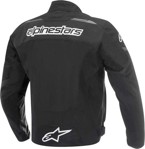 motorcycle riding jackets for men 2016 alpinestars viper air textile jacket street bike