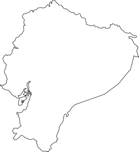 South America Country Outlines by Play Quot Trivia 2 Quot Flipquiz