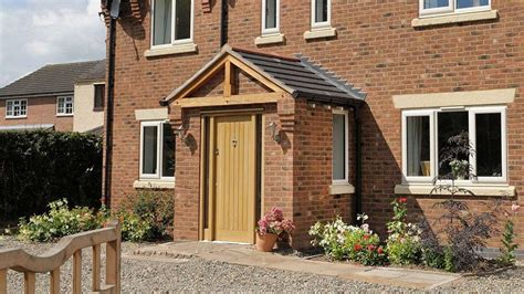 home porch design uk porches upvc porches brick porches west