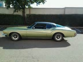 1971 Buick Riviera Boattail For Sale 1971 Buick Riviera Boat For Sale Photos Technical
