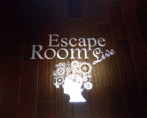 escape the room live escape room live alexandria yelp