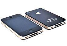 iphone 4 wikipedia