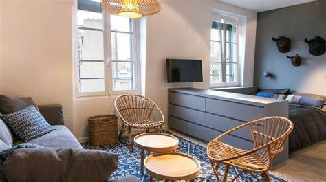 Faire Des Appartements Dans Une Maison by Am 233 Nager Une Maison Am 233 Nager Un Appartement Plans