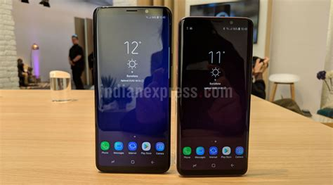 Samsung Galaxy S10 Qr Scanner by Samsung Galaxy S9 S9 Launched In India Cashback Offers Reliance Jio Offer And More The