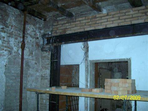 apertura porta in muro portante foto apertura muro portante di oreste s r l s 103420