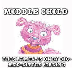 Middle Child Meme - hoogie in the middle on pinterest middle children and memes