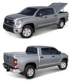 Tonneau Covers For Utility Trucks Truck Accessory Tonneau Cover And Cap Available For 2014