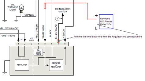 vintage vespa stator wiring diagram vintage get free
