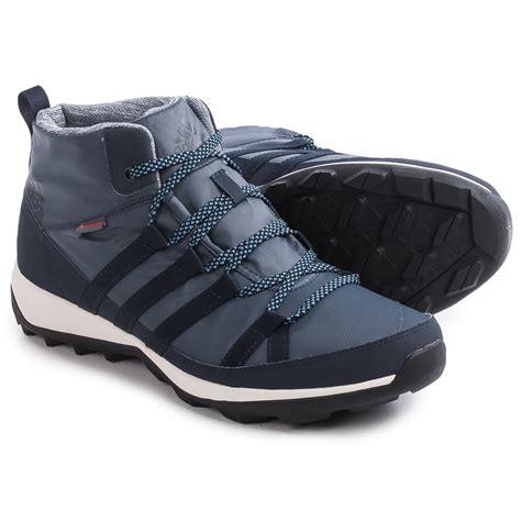 adidas snow boots adidas outdoor cw daroga chukka snow boots for 133fr