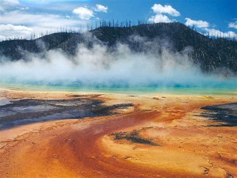 yellowstone national park yellowstone park wallpapers yellowstone national park