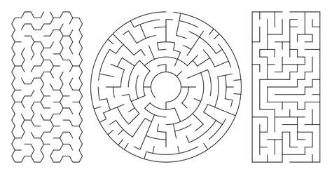 free printable maze generator maze generator