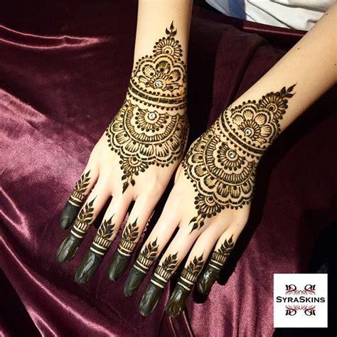 henna tattoo near me chicago instagram media by syraskins henna tattoo designs