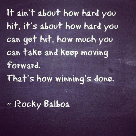 rocky balboa quotes rocky balboa quotes inspirational quotesgram