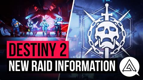 How To Find For Raid Destiny 2 Destiny 2 New Raid Information Breakdown