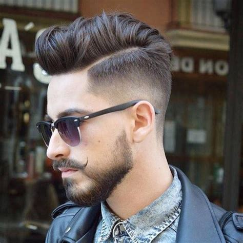 beard styles for men mens hairstyle top 10 undercut hairstyles for men faceshairstylist com