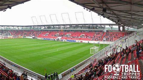Fc Ingolstadt Audi by Audi Sportpark Guide Fc Ingolstadt 04 Football Tripper